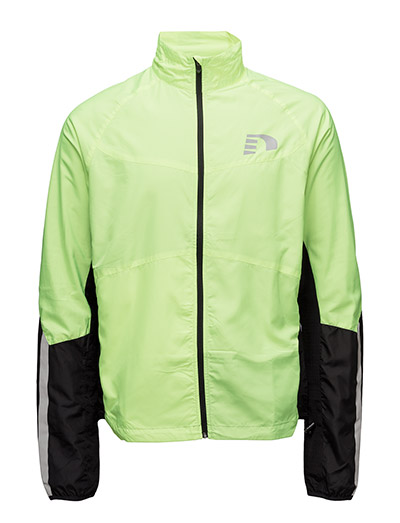 Visio Jacket - NEON YELLOW