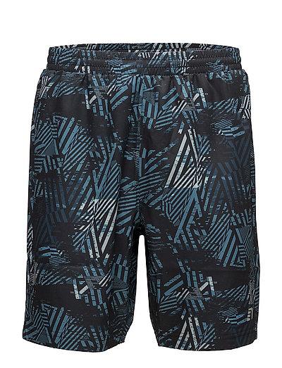 Imotion Printed Shorts - PRINTED