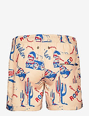 Nikben - Nikben Rodeo - shorts de bain - beige - 1
