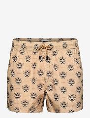 Nikben - Ginza - shorts de bain - sand - 0