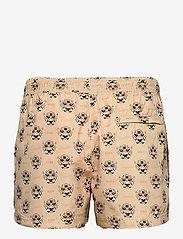 Nikben - Ginza - shorts de bain - sand - 1