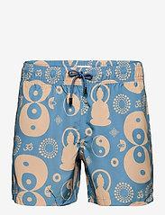 Nikben - Ubud - shorts de bain - blue - 0