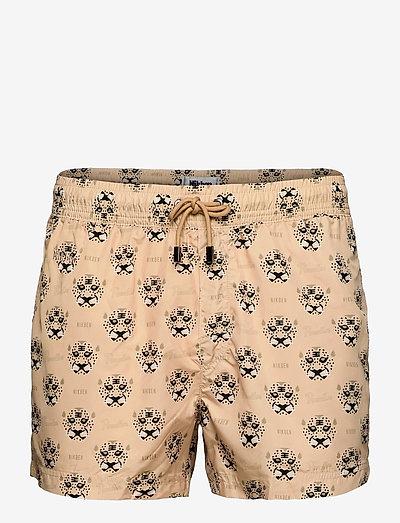 Ginza - shorts de bain - sand