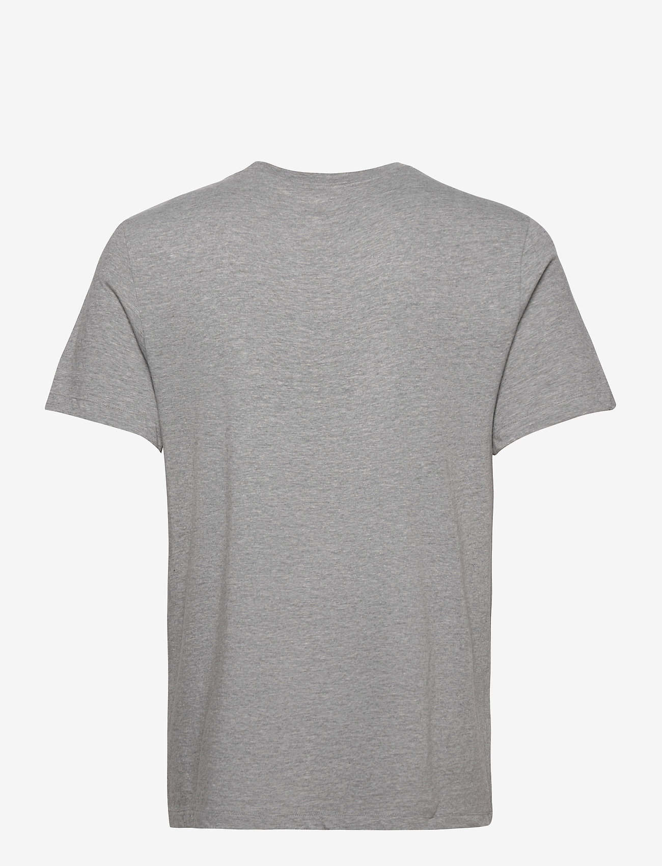 NIKE Fan Gear Oakland Athletics Nike Color Bar T-Shirt - T-skjorter DARK GREY HEATHER - Menn Klær