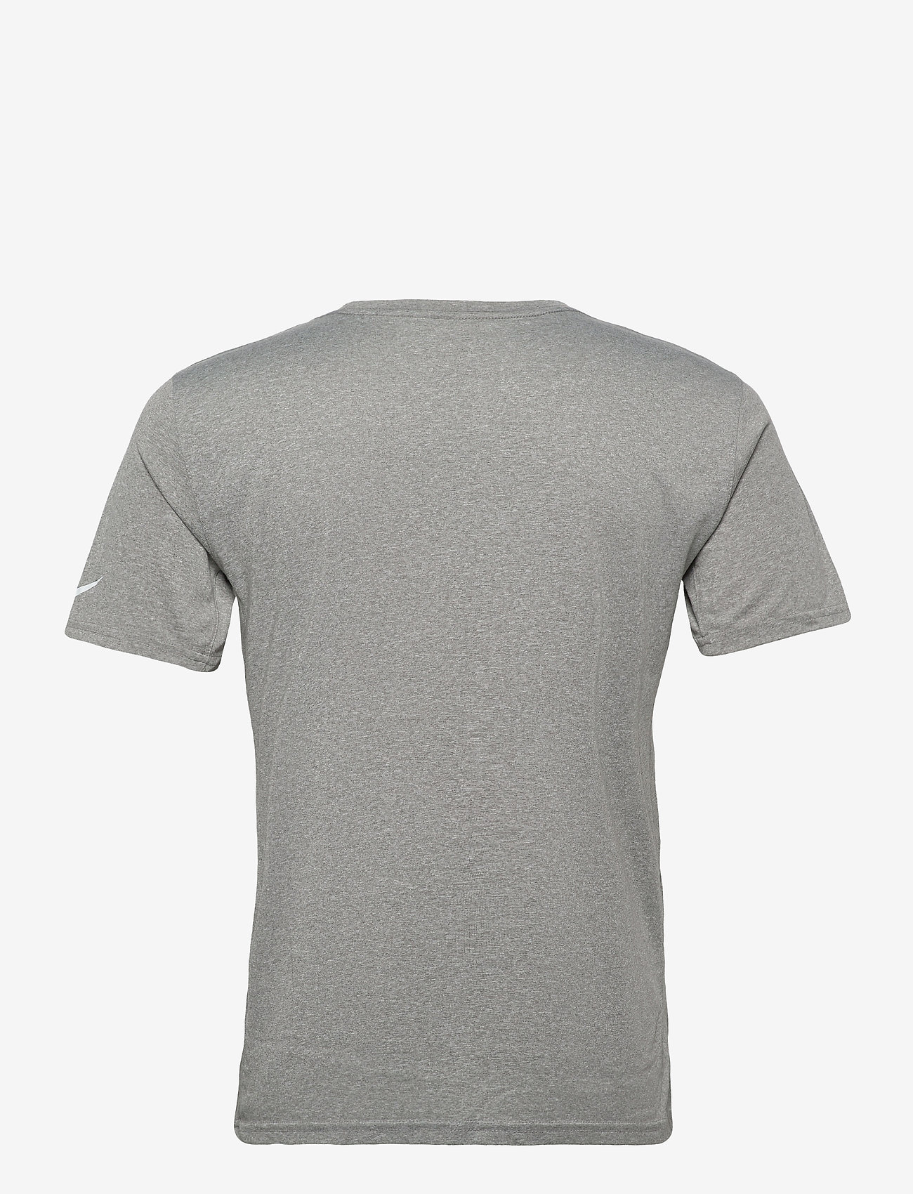 NIKE Fan Gear New York Giants Nike Icon Essential T-Shirt - T-skjorter DARK GREY HEATHER - Menn Klær