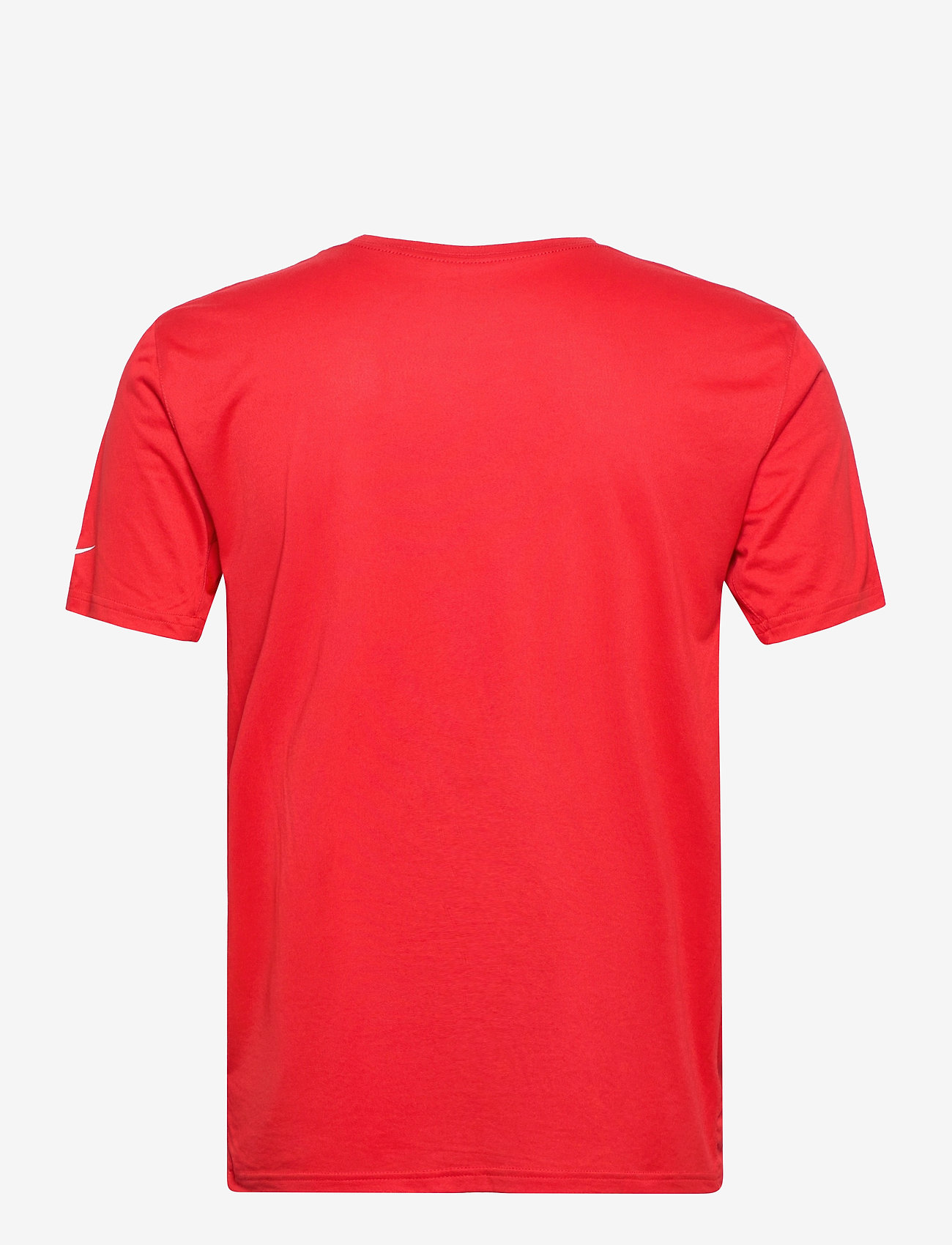 NIKE Fan Gear Kansas City Chiefs Nike Icon Essential T-Shirt - T-skjorter UNIVERSITY RED - Menn Klær