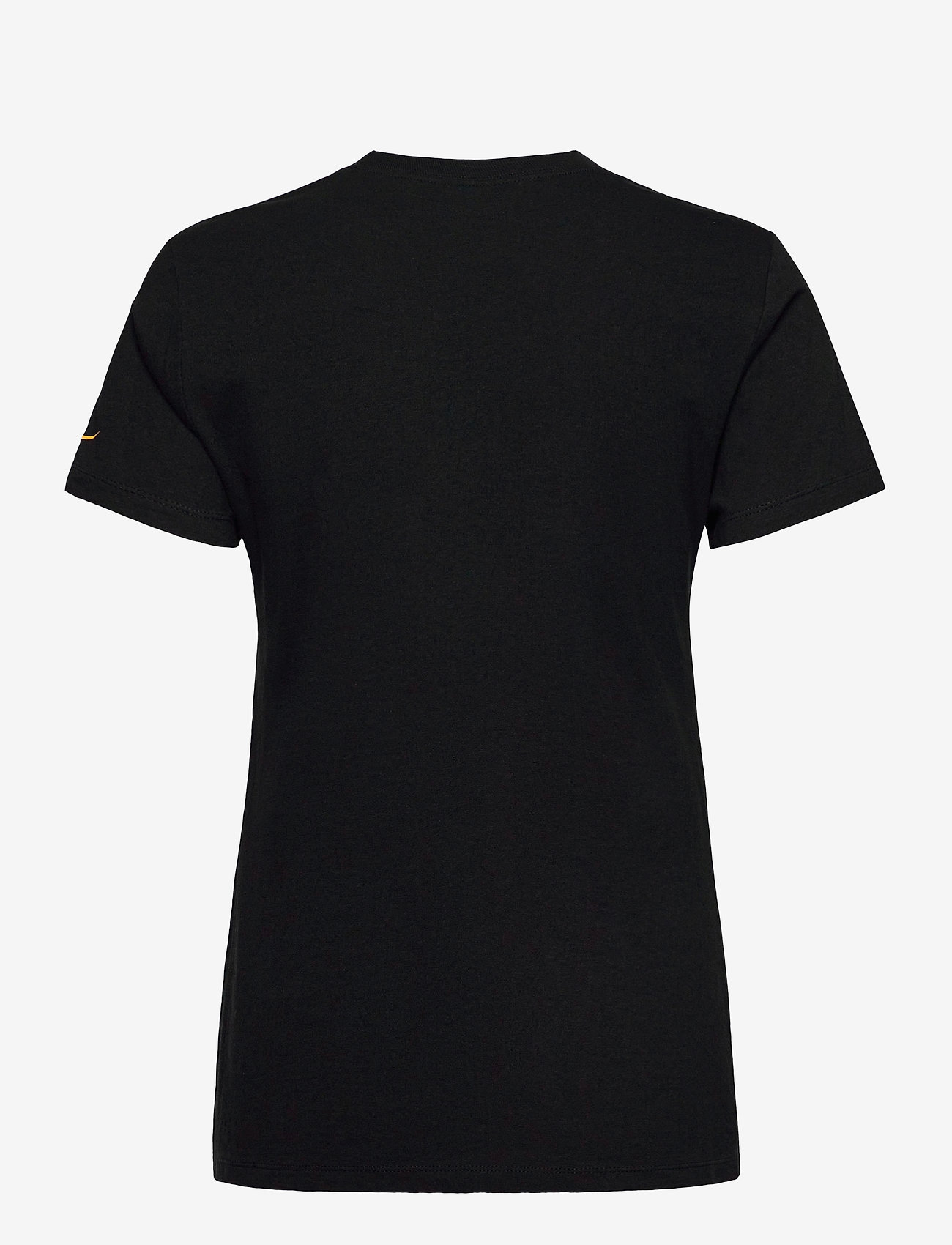 NIKE Fan Gear - Pittsburgh Steelers Nike Logo T-Shirt - t-skjorter - black - 1