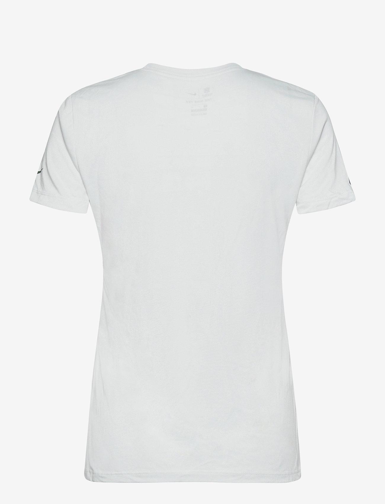 NIKE Fan Gear - Green Bay Packers Nike Team Name Legend Sideline - t-skjorter - white - 1