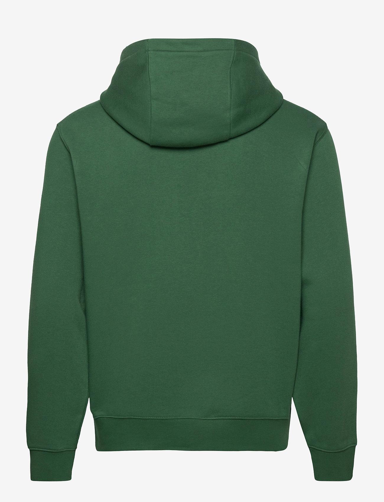 NIKE Fan Gear Green Bay Packers Nike Local Club Fleece Hoodie - Sweatshirts FIR - Menn Klær
