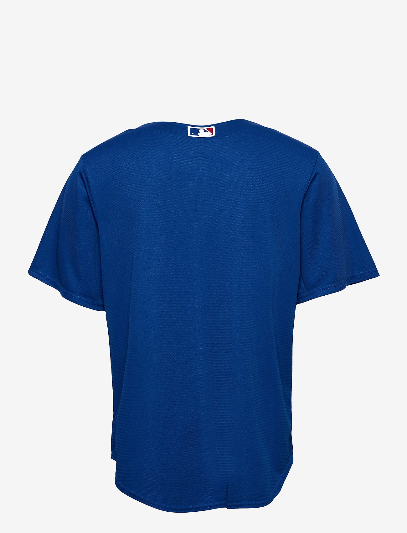 NIKE Fan Gear - Chicago Cubs Nike Official Replica Alternate Jersey - t-shirts - pro royal - 1