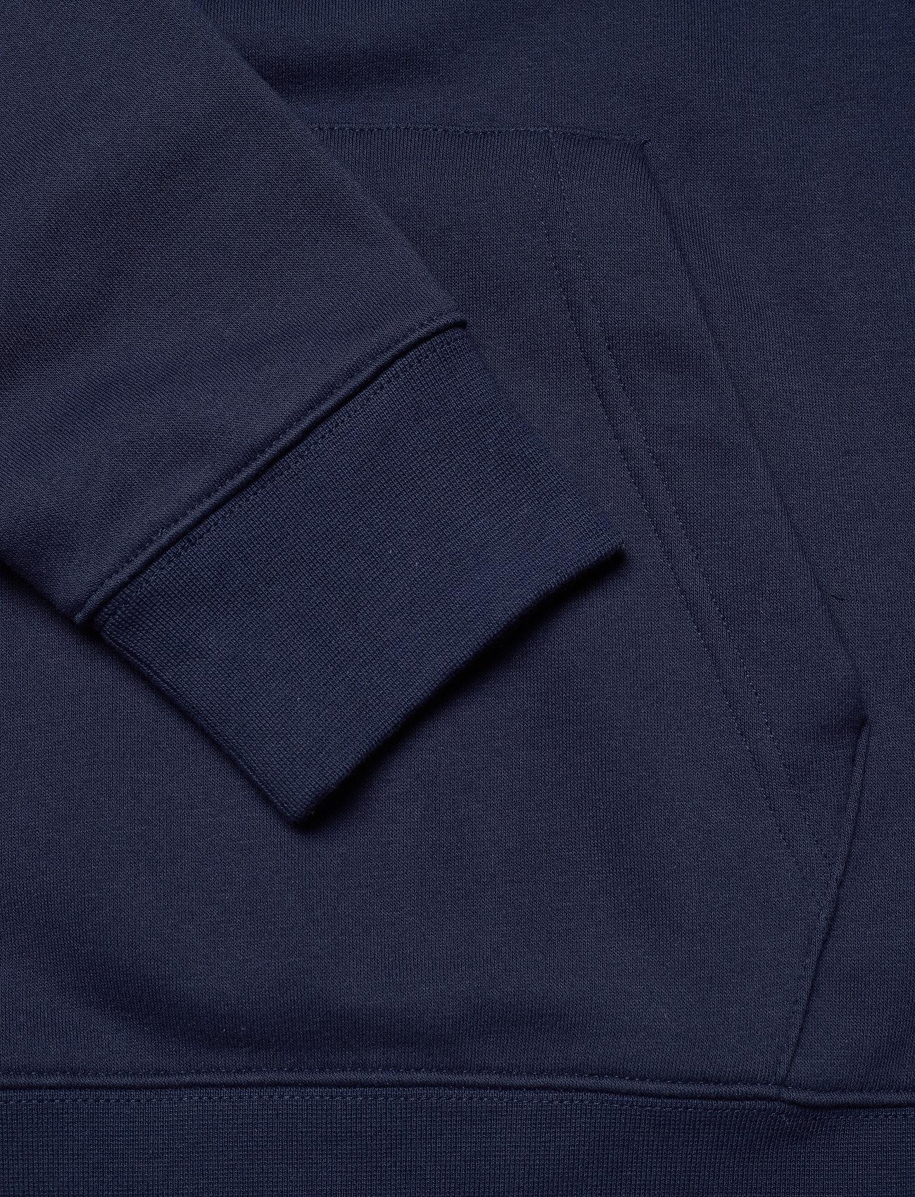NIKE Fan Gear Dallas Cowboys Nike Local Club Fleece Hoodie - Sweatshirts COLLEGE NAVY - Menn Klær