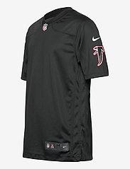 NIKE Fan Gear - Atlanta Falcons Nike Game Alternate Jersey - Blank - t-shirts - gym red - 2