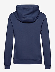 NIKE Fan Gear - Boston Red Sox Nike Team Outline Club Pullover Hoodie - hoodies - midnight navy - 1