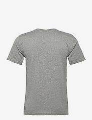 NIKE Fan Gear - New York Yankees Nike Tryptich Logo Legend T-Shirt - dark grey heather - 1
