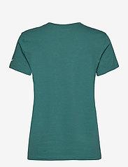 NIKE Fan Gear - Philadelphia Eagles Nike Logo T-Shirt - t-skjorter - sport teal - 1