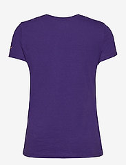 NIKE Fan Gear - Minnesota Vikings Nike Logo T-Shirt - t-skjorter - court purple - 1
