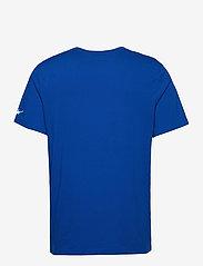 NIKE Fan Gear - Dallas Cowboys Nike Historic Tri-Blend T-Shirt - old royal - 1
