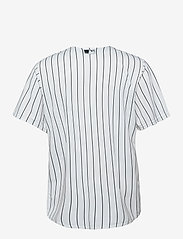 NIKE Fan Gear - Chicago White Sox Nike Official Replica Home Jersey - t-shirts - white - black - 1