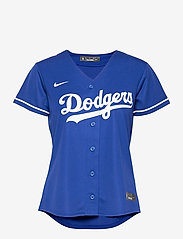 NIKE Fan Gear - LA Dodgers Nike Official Replica Alternate Jersey - t-skjorter - bright royal - 0