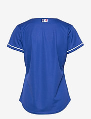 NIKE Fan Gear - LA Dodgers Nike Official Replica Alternate Jersey - t-skjorter - bright royal - 1