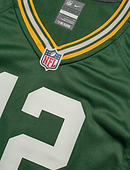 NIKE Fan Gear - Green Bay Packers Nike Game Team Colour Jersey - t-skjorter - fir - 2