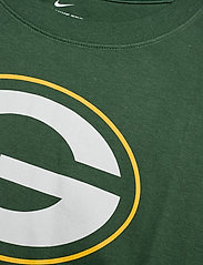 NIKE Fan Gear - Green Bay Packers Nike Logo T-Shirt - t-skjorter - fir - 2