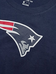 NIKE Fan Gear - New England Patriots Nike Logo T-Shirt - t-shirts - college navy - 2
