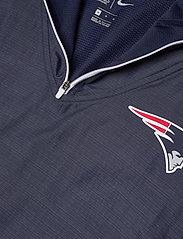 NIKE Fan Gear - New England Patriots Nike Team Logo Pregame Lightweight - veste sport - college navy / white - 2