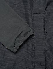 NIKE Fan Gear - Las Vegas Raiders Nike Team Logo Pregame Lightweight - anoraks - black / anthracite - 4
