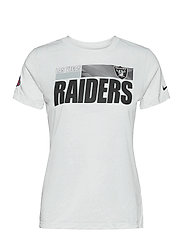 Las Vegas Raiders - WHITE