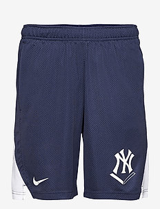 New York Yankees Nike Home Plate Franchise - training shorts - midnight navy-white