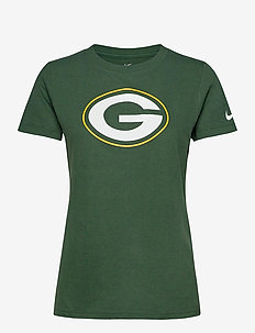 Green Bay Packers Nike Logo T-Shirt - t-skjorter - fir
