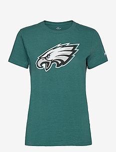 Philadelphia Eagles Nike Logo T-Shirt - t-shirts - sport teal