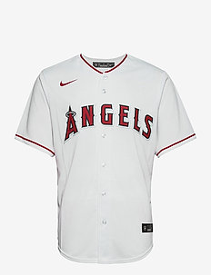 Los Angeles Angels of Anaheim Nike Official Replica - sportstopper - white