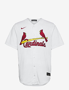 St. Louis Cardinals Nike Official Replica Home Jersey - sportoberteile - white
