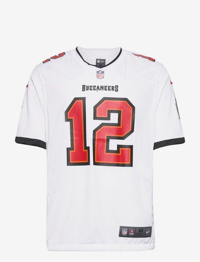 Tampa Bay Buccaneers Nike Game Road Jersey - Player - t-shirts - white