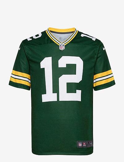 Green Bay Packers Nike Legend Jersey Player - t-shirts - fir