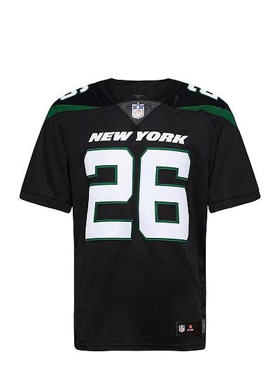 New York Jets Nike Limited Colour Rush Jersey T-Shirt Schwarz NIKE FAN GEAR | NIKE SALE