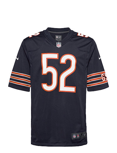 Chicago Bears Nike Game Team Colour Jersey - Player T-Shirt Blau NIKE FAN GEAR | NIKE SALE