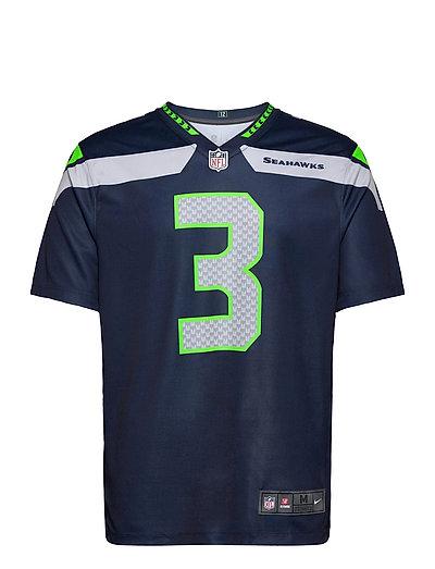 Seattle Seahawks Nike Legend Jersey T-Shirt Blau NIKE FAN GEAR | NIKE SALE