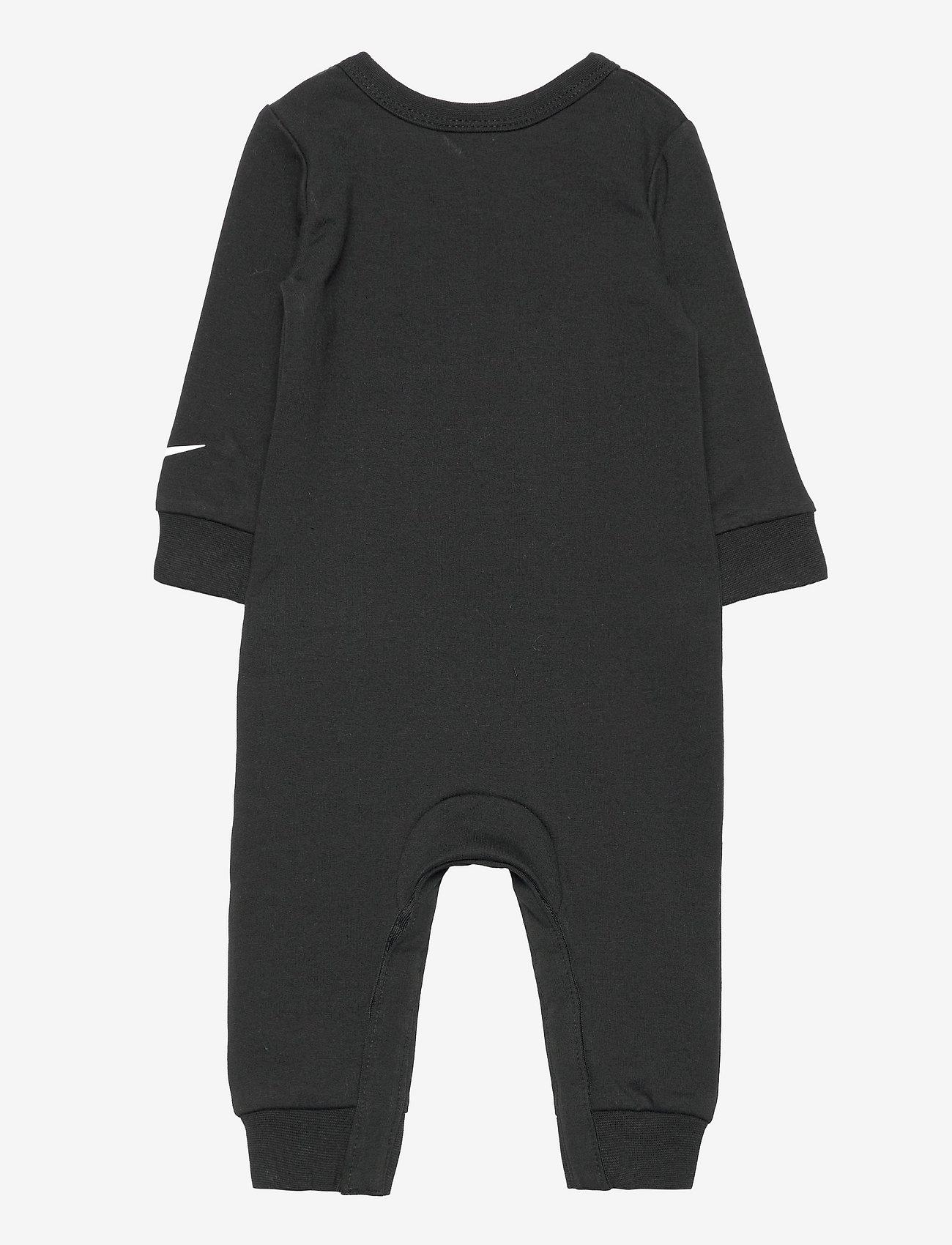Nike - NKB NIKE BLOCK CO + SOCK SET - langärmelig - black - 1