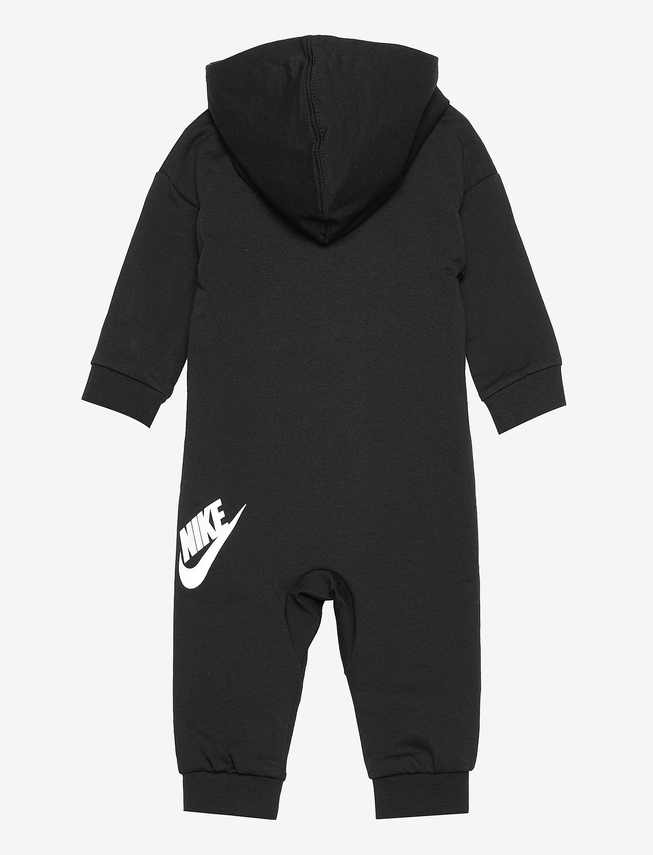Nike - NKN ALL DAY PLAY COVERALL - langärmelig - black - 1