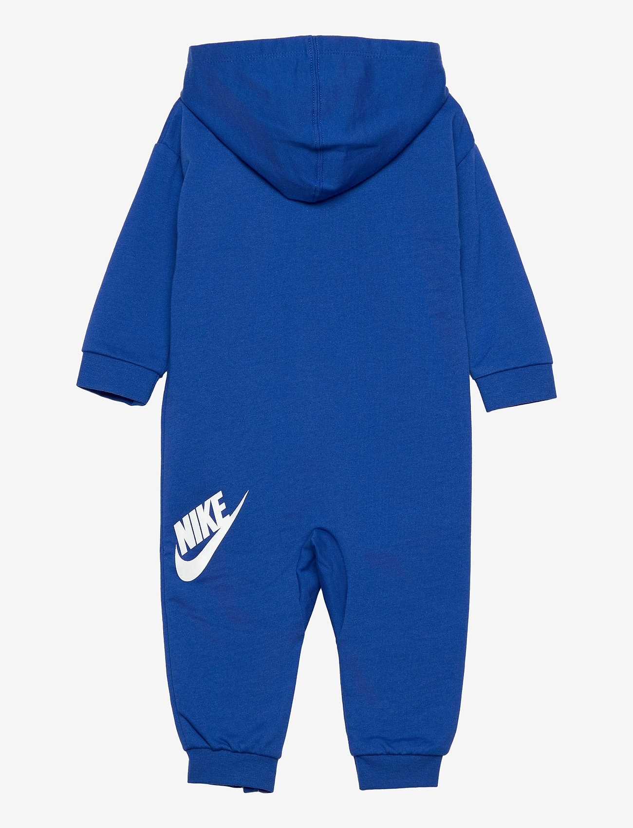 Nike - NKN ALL DAY PLAY COVERALL - langärmelig - game royal - 1