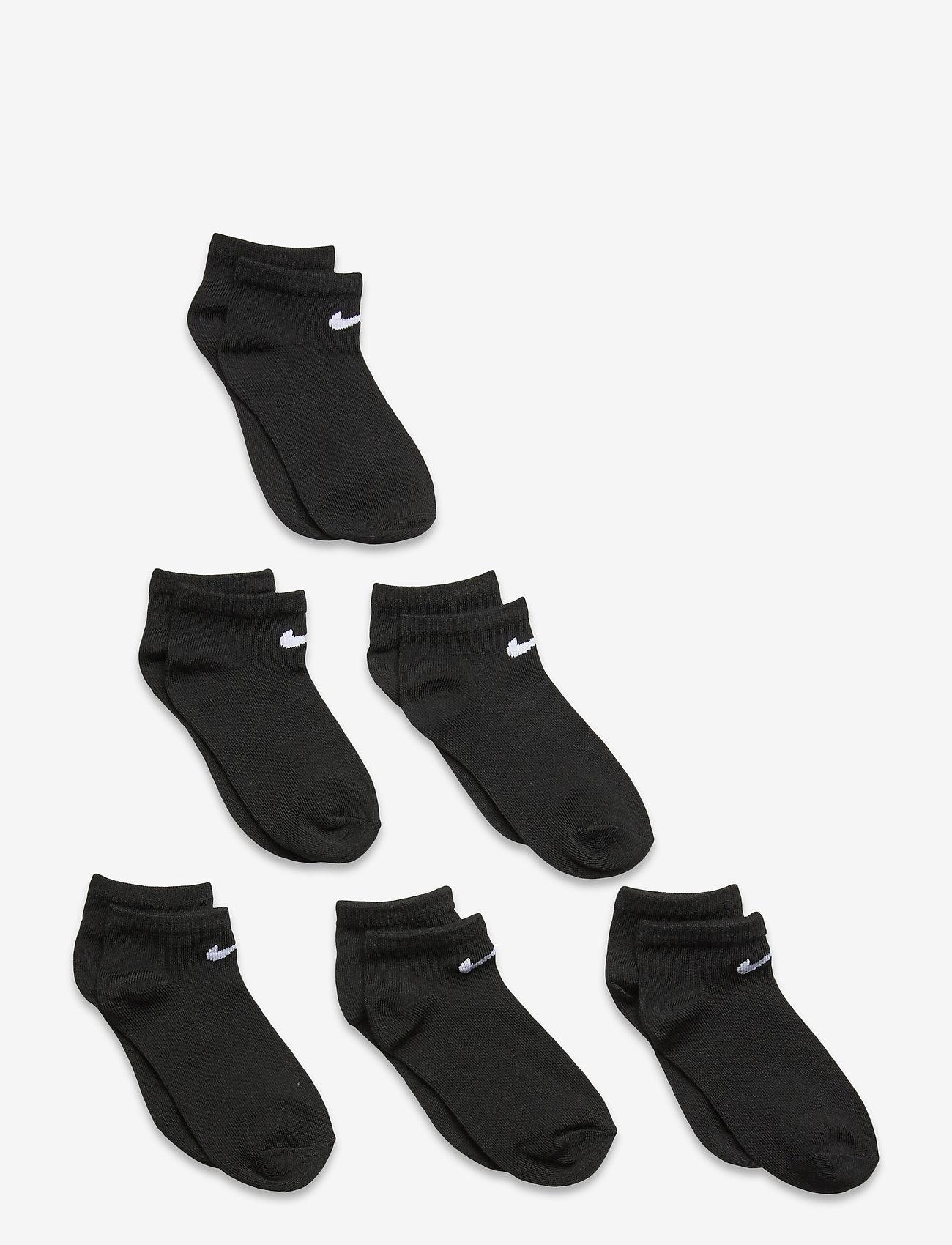 Nike - NHN NIKE COLORFUL PACK LOW - skarpetki - black - 0