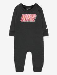 Nike - NKB NIKE BLOCK CO + SOCK SET - langärmelig - black - 0