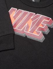 Nike - NKB NIKE BLOCK CO + SOCK SET - langärmelig - black - 2