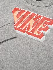 Nike - NKB NIKE BLOCK CO + SOCK SET - langärmelig - dk grey heather - 2
