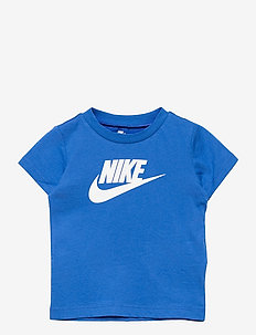 NKB NIKE FUTURA TEE - short-sleeved t-shirts - game royal