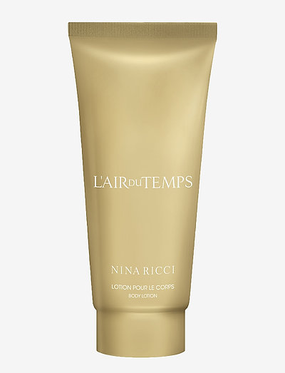 LAIR DU TEMPS BODY LOTION - body lotion - no color