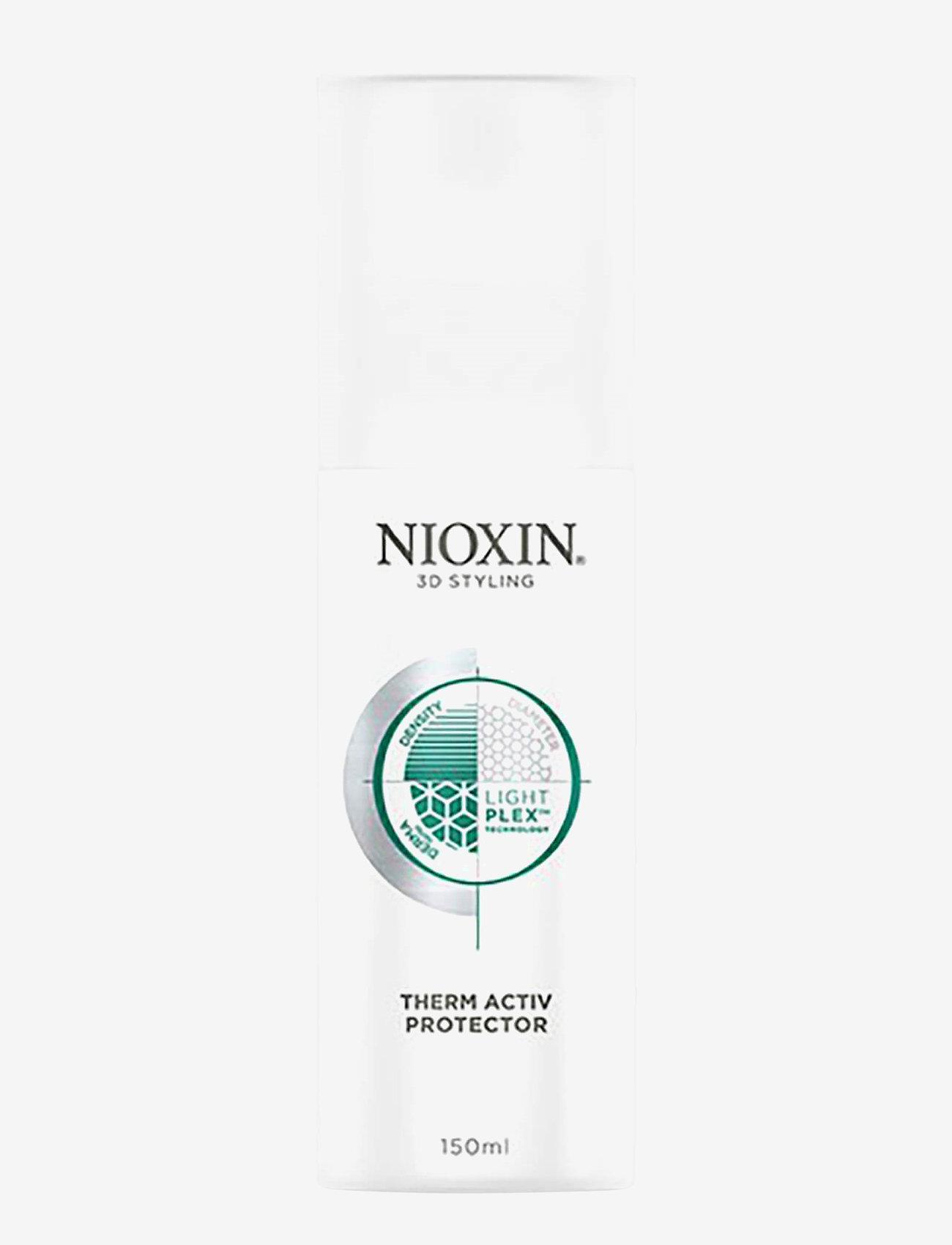 Nioxin - 3D THERMAL ACTIV PROTECTOR - spray - no colour - 0